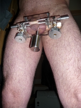 Cock And Ball Torture Devices Photos